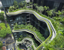 معماری سبز معماری پایدار
