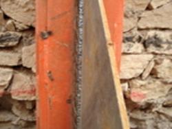 دانلود پاورپوینت اشكالات فلزی