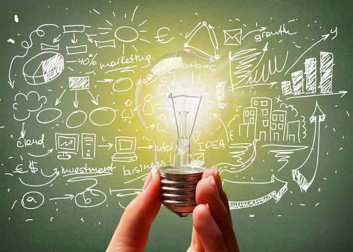 دانلود مدیریت خلاقیت و نوآوری در مدیریت
