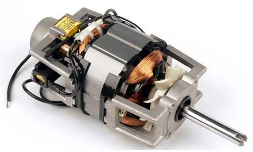 آموزش سیم پیچی موتور Ac