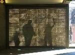 مقاله دیوار هوشمند، ساخت دیوار بتنی شفاف با قابلیت تغییر رنگ (پاورپوینت)